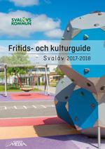 Svalöv Kultur & Fritidsguide 17/18