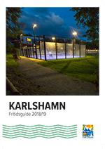 Karlshamn Fritidsguide 2018/2019