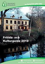 Tranemo Fritids- & Kulturguide 2019