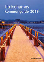Ulricehamn Kommunguide 2019