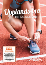 Upplands Bro Fritidguide 2019