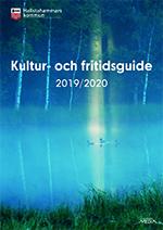 Hallstahammar Kultur & Fritidguide 2019