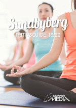 Sundbyberg Fritidsguide 19/20
