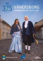 Vänersborg Kommunguide 2019/2020