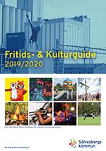 Sölvesborg Fritids- & kulturguide 19/20