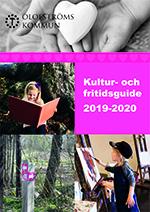 Olofström Kultur- & Fritidsguide 19/20