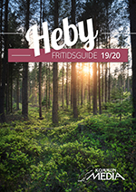 HebyFritidsguide 19/20
