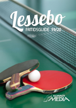 Lessebo Fritidsguide 19/20