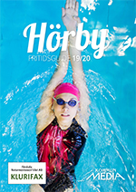 Hörby Fritidsguide 19/20
