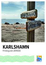 Karlshamn Fritidsguide 19/20