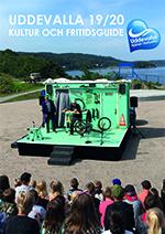 Uddevalla Kultur- & Fritidsguide 19/20