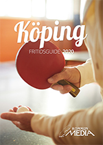Köping Fritidsguide 2020
