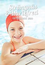 Strängnäs & Mariefred Fritidsguide 2020