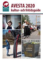Avesta Kultur- & Fritidsguide