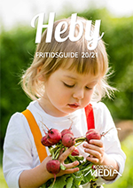 Heby Fritidsguide