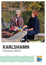 Karlshamn Fritidsguide