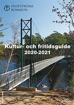 Olofström Kultur- & Fritidsguide