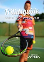 Landskrona - Svalöv Fritidsguide / Landskrona - Svalöv Fritidsguide 20/21
