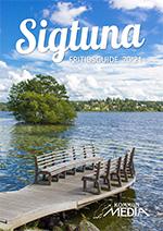 Sigtuna Fritidsguide / Sigtuna Fritidsguide 20/21