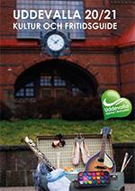 Uddevalla Kultur- & Fritidsguide / Uddevalla Kultur- & Fritidsguide 20/21