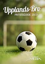 Upplands-Bro Fritidsguide / Upplands-Bro Fritidsguide 20/21