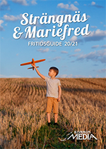 Strängnäs & Mariefred Fritidsguide / Strängnäs & Mariefred Fritidsguide 20/21