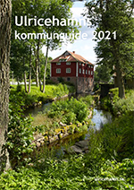 Ulricehamn Kommunguide / Ulricehamn Kommunguide 2021