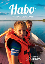 Habo Fritidsguide / Habo Fritidsguide 2021