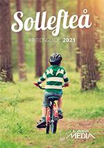 Sollefteå Fritidsguide / Sollefteå Fritidsguide 2021
