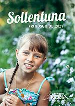 Sollentuna Fritidsguide / Sollentuna Fritidsguide 2021