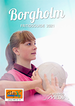 Borgholm Fritidsguide / Borgholm Fritidsguide 2021