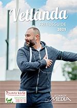 Vetlanda Fritidsguide / Vetlanda Fritidsguide 2021