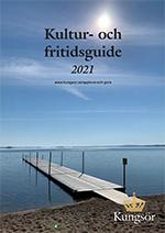Kungsör Kultur-Fritidsguide / Kungsör Kultur-Fritidsguide 2021