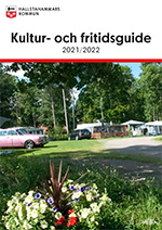 Hallstahammar Kultur & Fritidguide / Hallstahammar Kultur & Fritidguide 2021