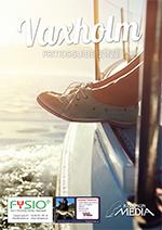 Vaxholm Fritidsguide / Vaxholm Fritidsguide 21/22
