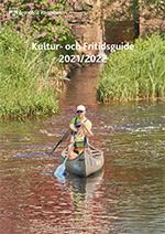 Bromölla Kultur- & Fritidsguide / Bromölla Kultur- & Fritidsguide 21/22