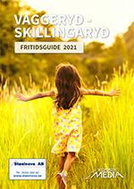 Vaggeryd – Skillingaryd Kultur & Fritidsguide / Vaggeryd – Skillingaryd Kultur & Fritidsguide 2021