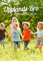 Upplands-Bro Fritidsguide / Upplands-Bro Fritidsguide 21/22