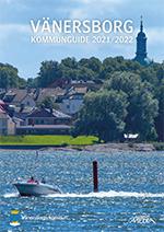 Vänersborg Kommunguide / Vänersborg Kommunguide 21/22