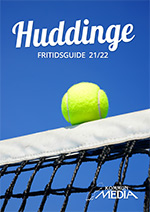 Huddinge Fritidsguide / Huddinge Fritidsguide 21/22