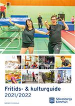 Sölvesborg Fritids- & kulturguide / Sölvesborg Fritids- & kulturguide 21/22