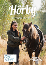 Hörby Fritidsguide / Hörby Fritidsguide 21/22