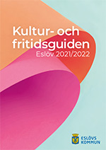 Eslöv Kultur- & Fritidsguide / Eslöv Kultur- & Fritidsguide 21/22