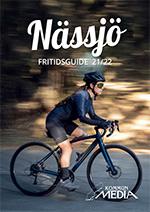 Nässjö Fritidsguide / Nässjö Fritidsguide 21/22