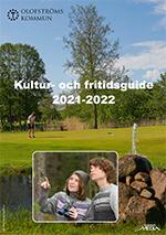 Olofström Kultur- & Fritidsguide / Olofström Kultur- & Fritidsguide 21/22