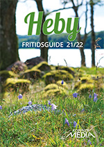 Heby Fritidsguide / Heby Fritidsguide 21/22