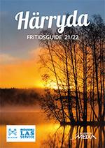 Härryda Fritidsguide / Härryda Fritidsguide 21/22