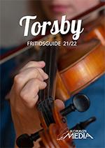 Torsby Fritidsguide / Torsby Fritidsguide 21/22