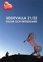 Uddevalla Kultur- & Fritidsguide / Uddevalla Kultur- & Fritidsguide 21/22